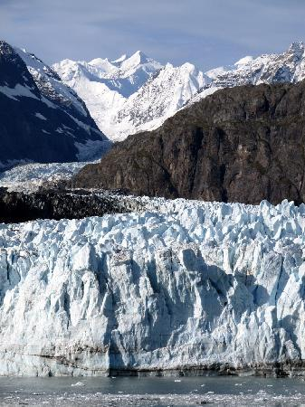 26 Glacier Cruise by Phillips Cruises and Tours: Margerie Glacier