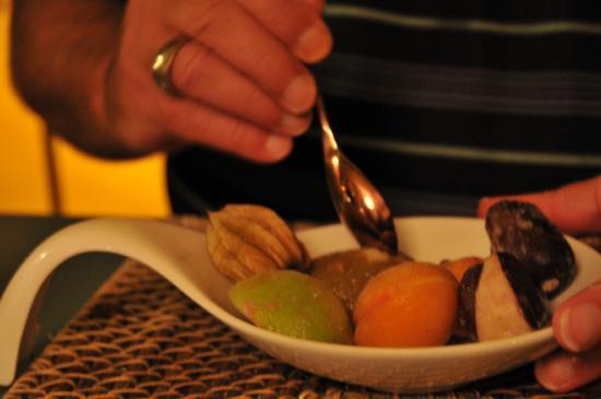 Lillo Tatini: le dessert