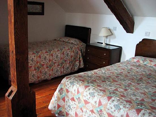 Setanta Guesthouse: Setanta House