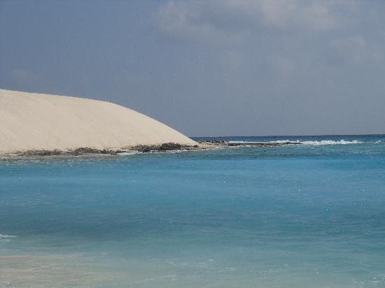 Carols Beau Rivage: la duna!