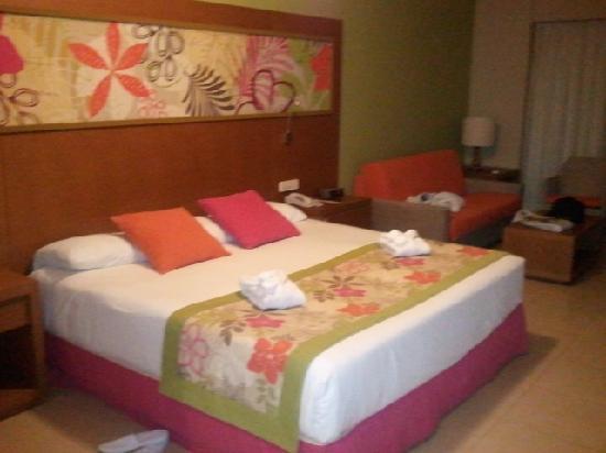 Secrets Royal Beach Punta Cana: chambre 5169