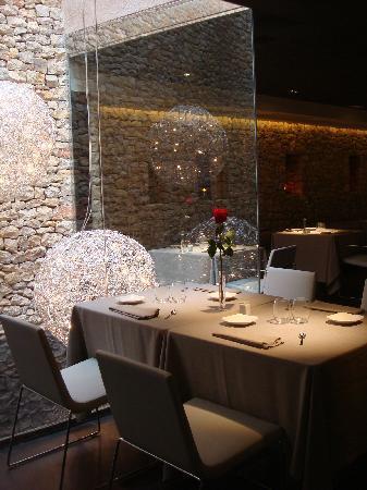 โรงแรมกรัน เกล๊าส์เตร้: Restaurante Bruixes de Burriac