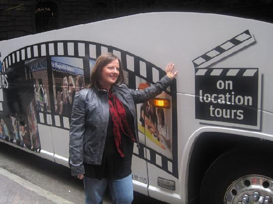 "On Location Tours: Gossip Girl's ""Dorota"""