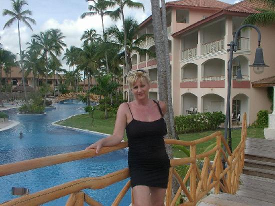 Majestic Colonial Punta Cana: Lovely