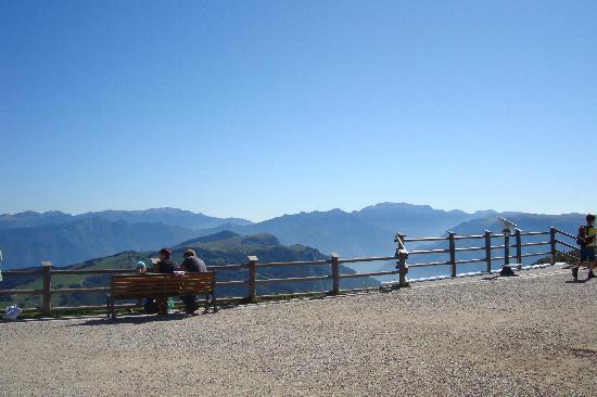 Monte Baldo View