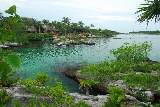 เซล-ฮา ปาร์ค: View of part of the lagoon