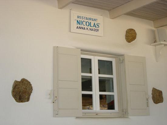 Nikolas Taverna: Taverna Nicolas