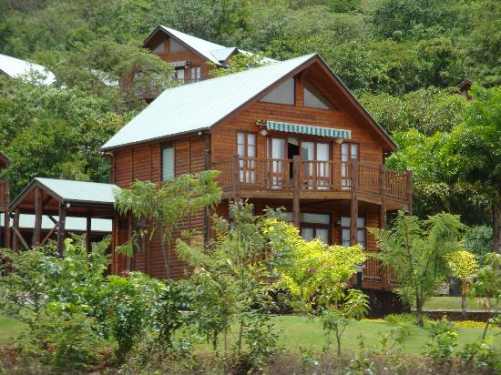 Aamby Valley City: Aussie Chalet...in Indian Turf..