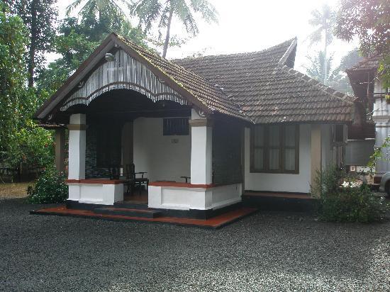 Tharavadu Heritage Home: One of the cottage at Tharavadu