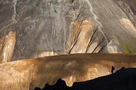 Arctic Adventures: Trekking - Highlands of the Highlands