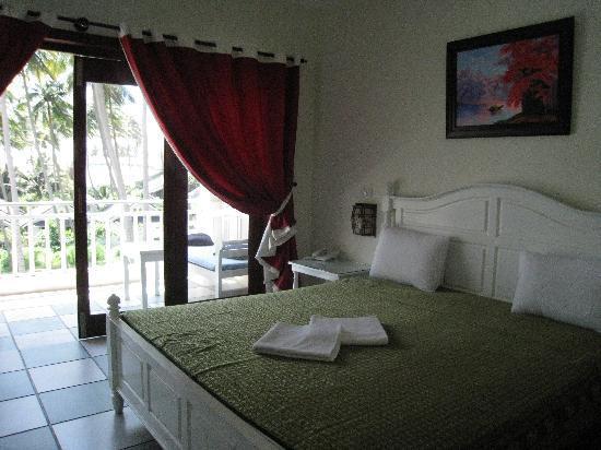 Grace Boutique Resort : Room