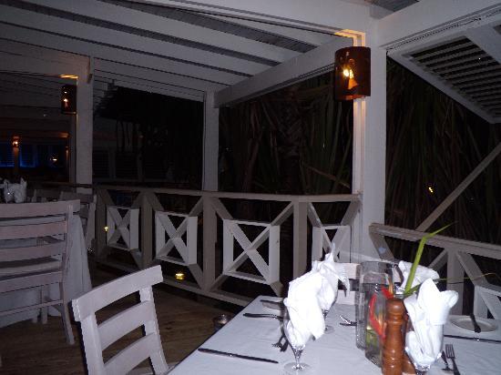 The Beach House Restaurant: Dining Room