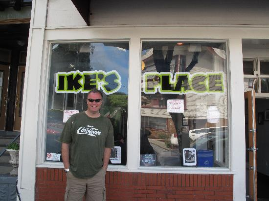 Ike's Place: Ikes