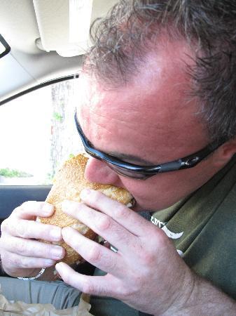 Ike's Love & Sandwiches: Yummmmmmmmmmmmmmmmy