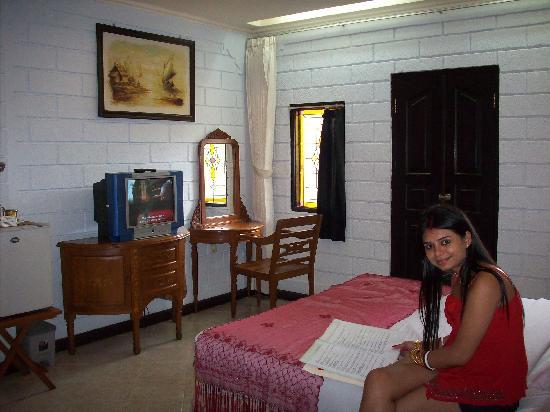 โรงแรมวิลาริสิ: Dev Shona Pics 2