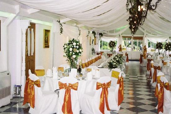Stanhill Court Hotel: Weddings