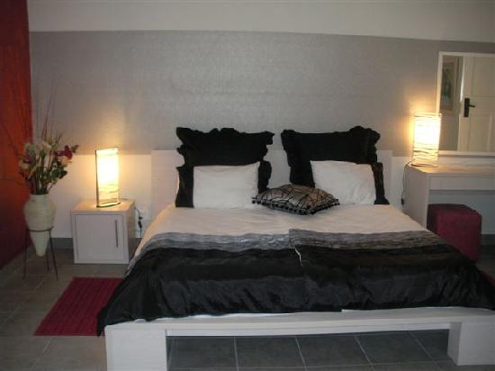 Cape Valley Manor: Room number 1