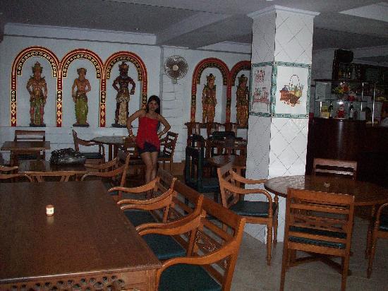 Vilarisi Hotel: Dev Shona Pics 4