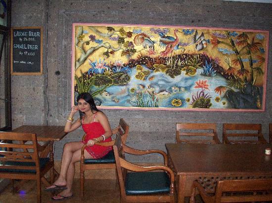 โรงแรมวิลาริสิ: Dev Shona Pics 5