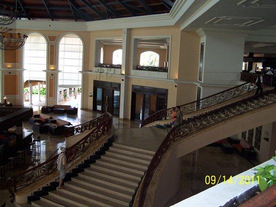 Majestic Elegance Punta Cana: Lobby Area