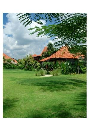 Salatiga, Indonesia: Deluxe