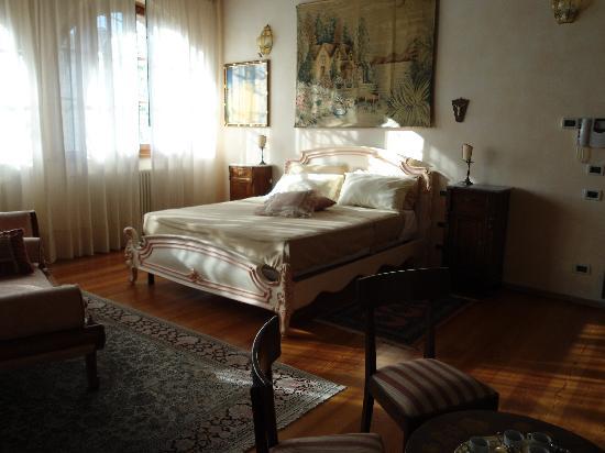 Sulle Orme di Dante Agriturismo: suite