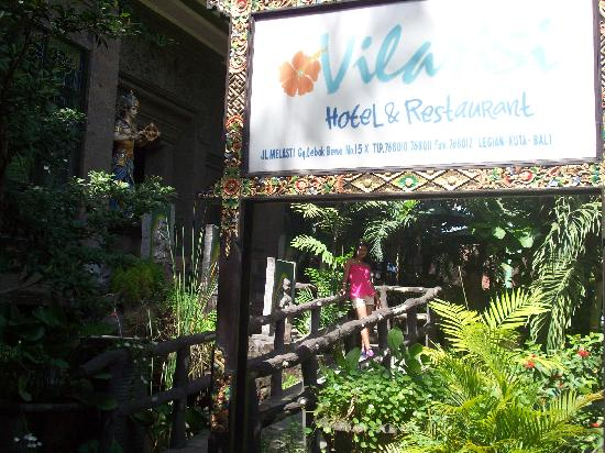 โรงแรมวิลาริสิ: Dev Shona Pics 7