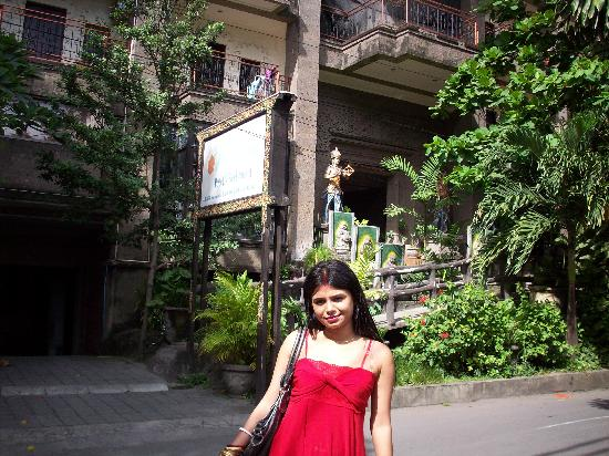 Vilarisi Hotel: Dev Shona Pics 12