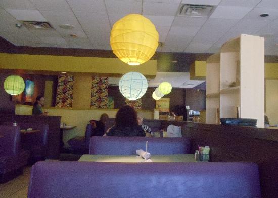 Dream Cafe- Belt Line Rd.: Dream Cafe