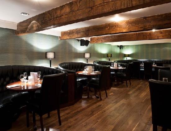 Seafood Restaurants Chester Sc