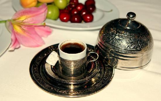 Eresin Hotels Sultanahmet ภาพถ่าย