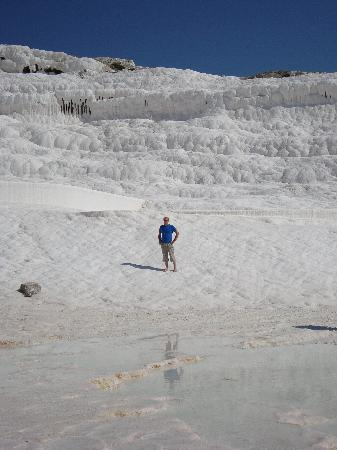 Pamukkale Thermal Pools: Beautiful Pammukale!