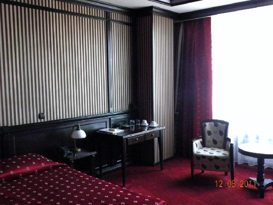 Reikartz Attache Kyiv: Room no.2