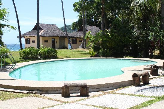 Oceana Beach Resort: Pool
