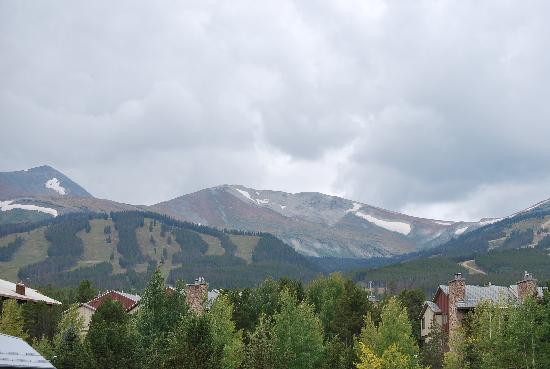 Marriott's Mountain Valley Lodge at Breckenridge: Beautiful Mountain Views Just Steps Away