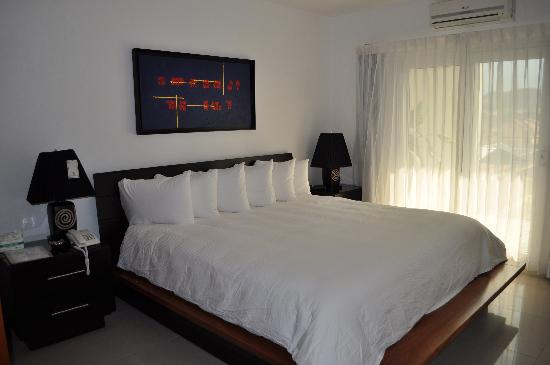Hotel Casa del Arbol Galerias: Cuarto sencillo