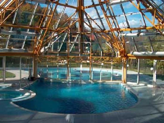 Hotels In Perth Uk With Swimming Pool