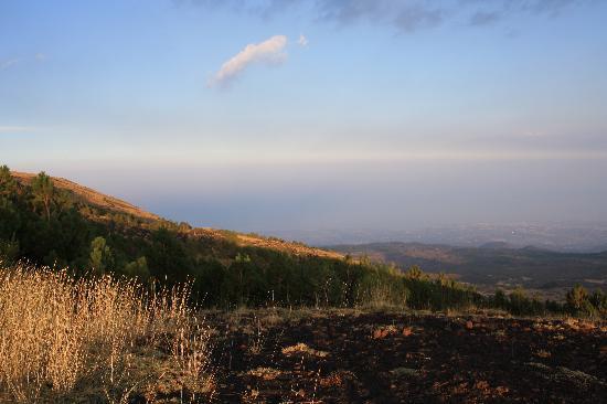Etna Experience Excursions: ausblick