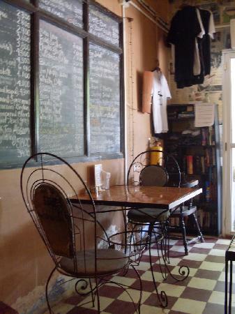 Cafe Bonsai