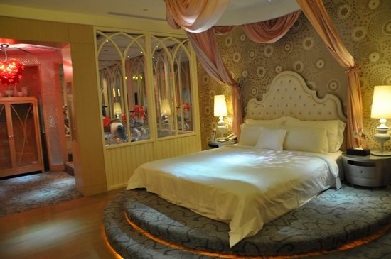 Wego Boutique Hotel: Friend's room- Fairytale
