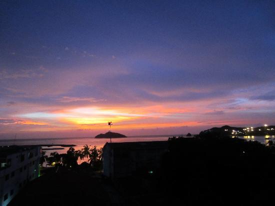 Casa de Isabella - a Kali Hotel: Sunset 1