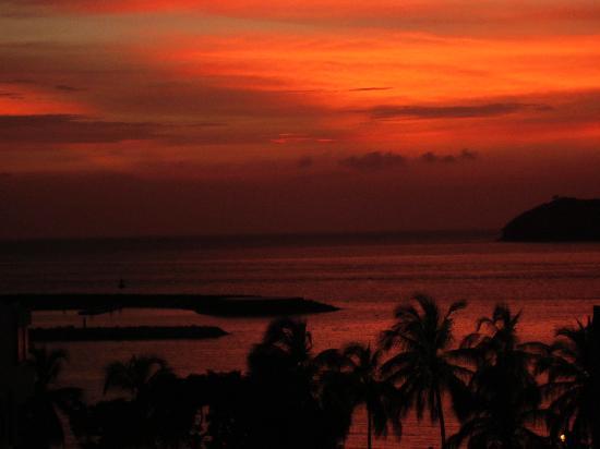 Casa de Isabella - a Kali Hotel: Sunset 2