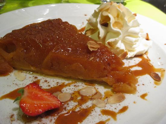 Brasserie Du Port: dessert 1