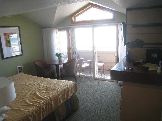 Surfsand Resort: room 1