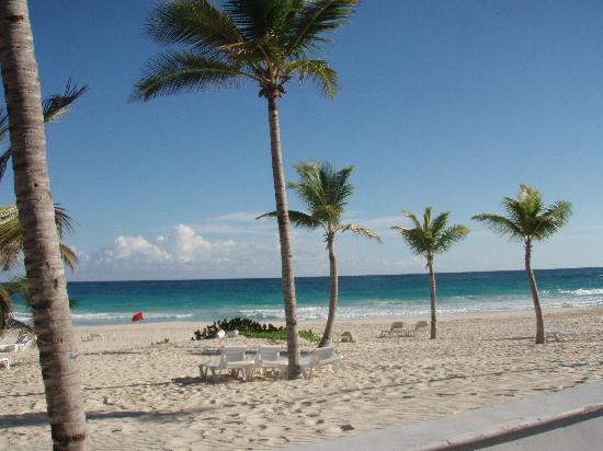 Hard Rock Hotel & Casino Punta Cana: Beach