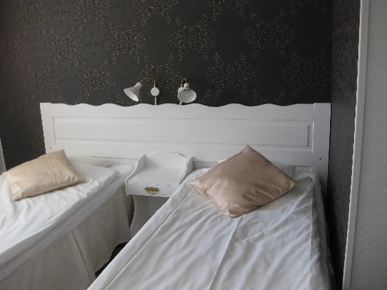 Hotel Siljan: Standard rum