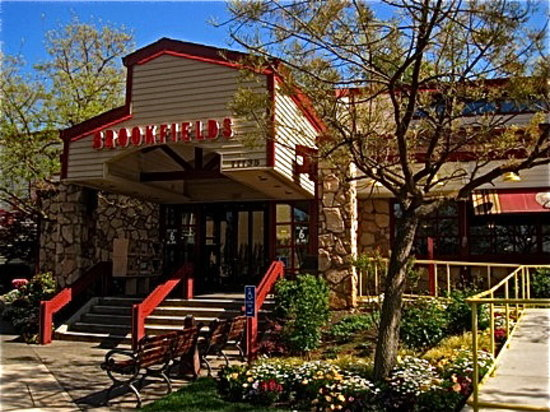 Brookfield S Restaurant Rancho Cordova Menu Prices Reviews Tripadvisor