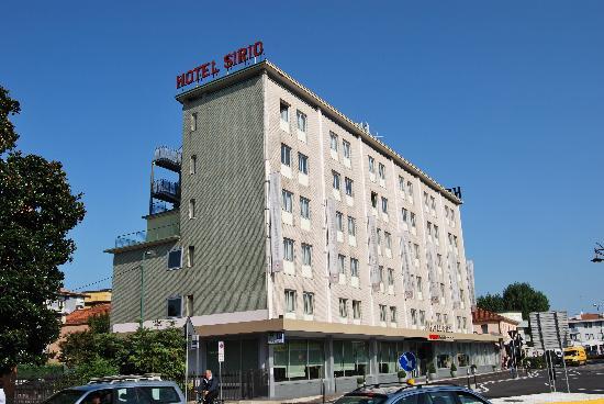 Apogia Sirio Venice: vue exterieure de l'hôtel