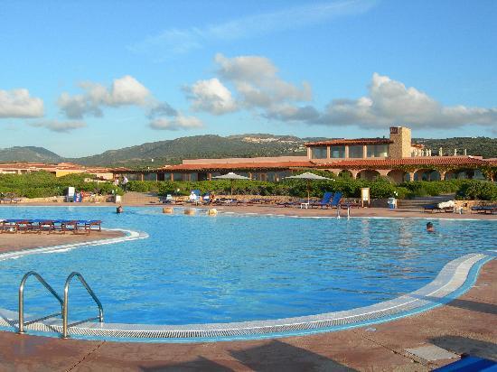 Hotel Relax Torreruja Thalasso & Spa: Piscina