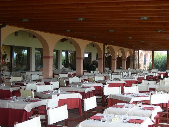 Hotel Relax Torreruja Thalasso & Spa: Ristorante
